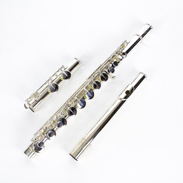Certified Pre-Owned Low Flutes