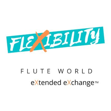 Flute World eXtended eXchange™