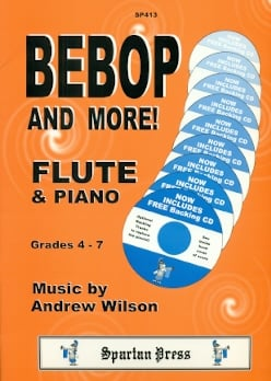 Bebop and More! 5 Modern Jazz Solos