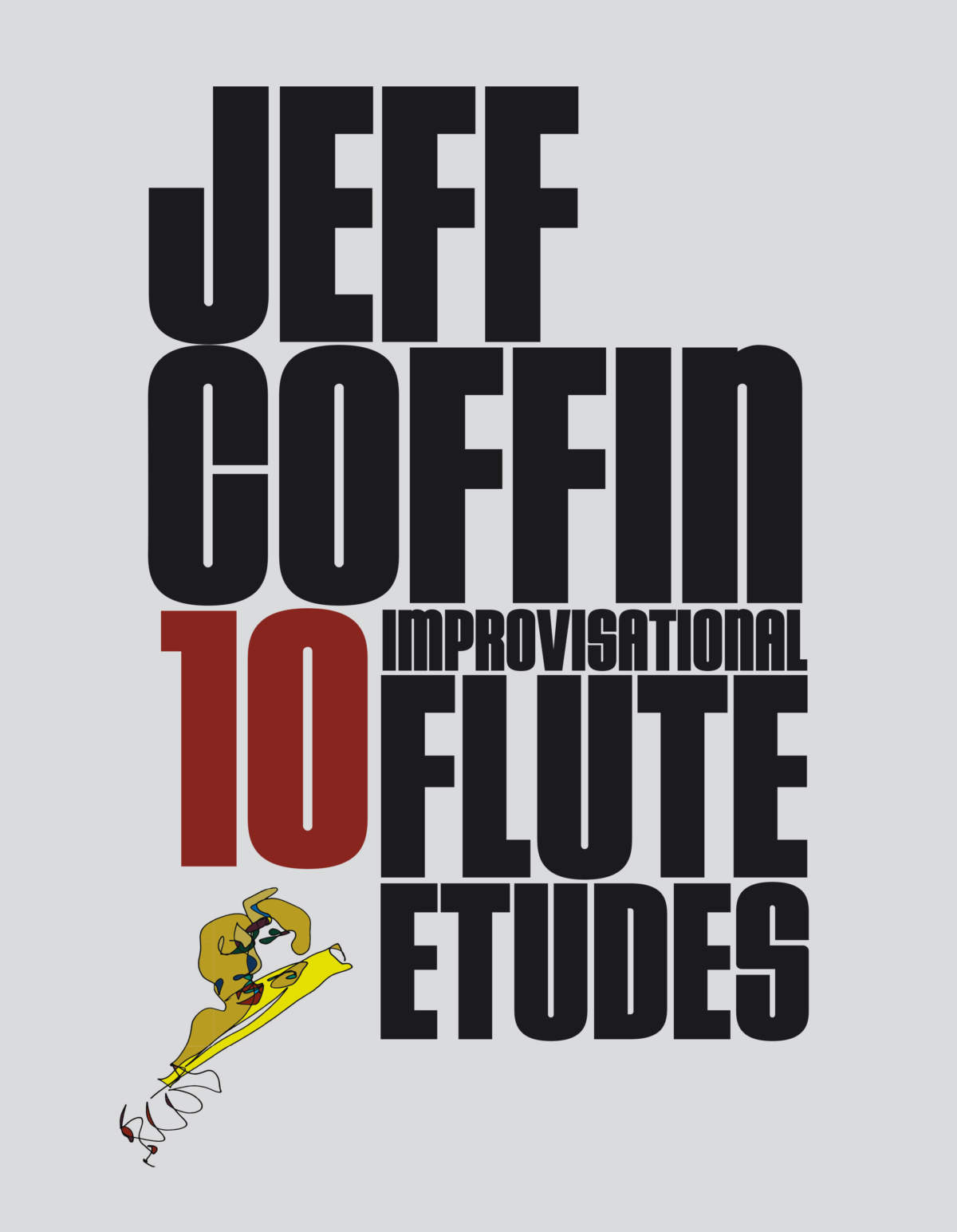 Jeff Coffin Etudes