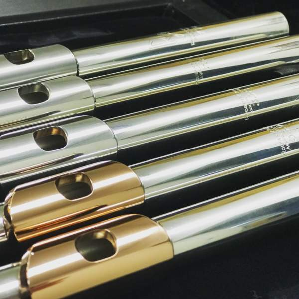 Shop Silver Headjoints at Flute World