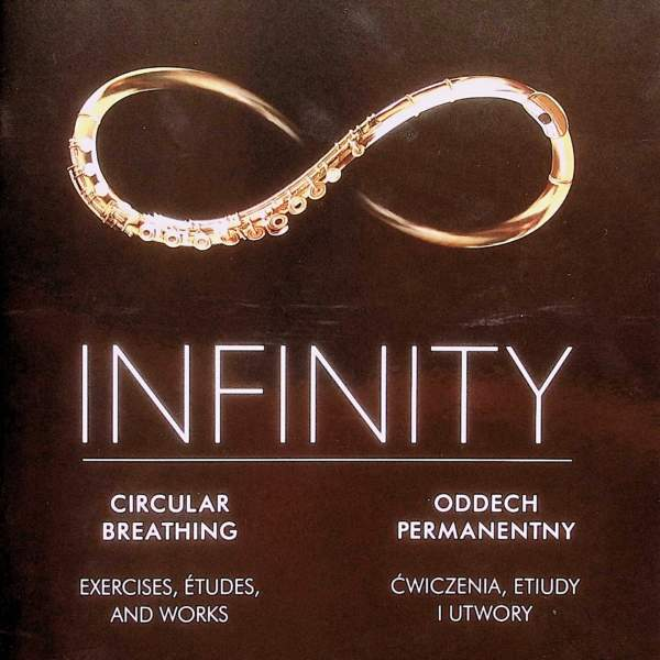 Infinity - Circular Breathing Cover